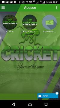 CRICKET 1 screenshot 6