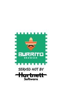 Buritto Browser app apk screenshot