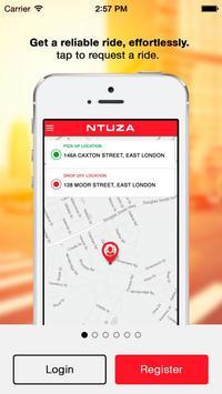 Ntuza poster