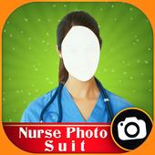 Nurse Photo Suit icon