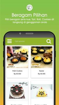 oliviacake moker screenshot 1