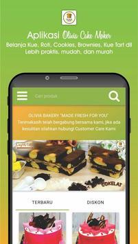oliviacake moker screenshot 3