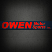 Owen Motor Sports, Inc App icon