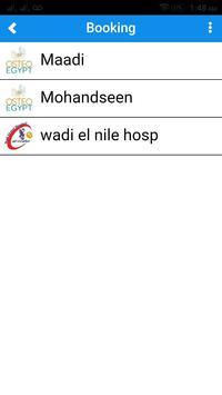 osteoegypt apk screenshot