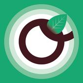 Organic'App icon