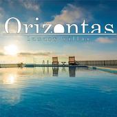 Orizontas Villas icon