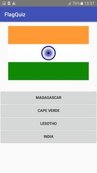 Flags of the World Quiz screenshot 5
