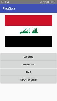 Flags of the World Quiz screenshot 6