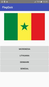 Flags of the World Quiz screenshot 2