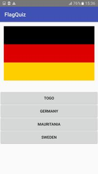 Flags of the World Quiz screenshot 3