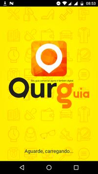 Ouro Guia poster