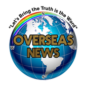 OVERSEAS NEWS icon