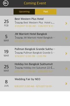 Ido Wedding & Honeymoon apk screenshot
