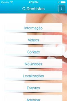 Dentistas Integrados poster