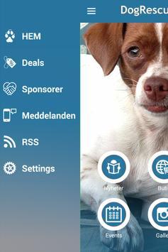 DogRescue apk screenshot