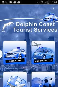 Dolphin Coast poster