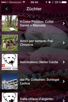 CanisMaster apk screenshot