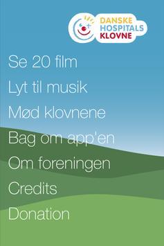 Danske Hospitalsklovne poster