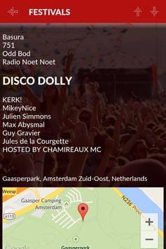 The Festival Club apk screenshot