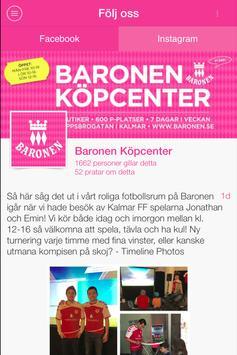 BARONEN HYRESGÄST apk screenshot