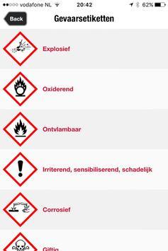 BHV Training Zeeland apk screenshot