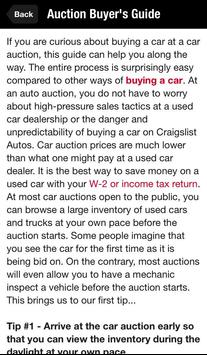 Auto Auctions Canada - Cars For Sale screenshot 3