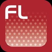FLtecnics App icon