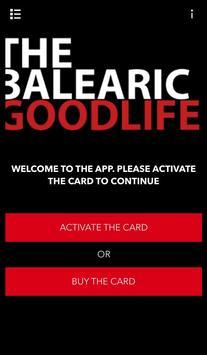 The Balearic Goodlife apk screenshot