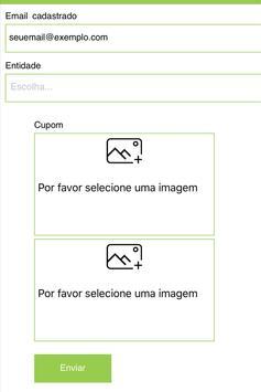 Smart Cupom screenshot 2
