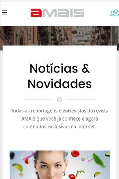 Guia AMAIS apk screenshot