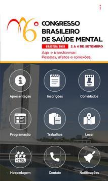 6º Congr  Bras  Saúde Mental for Android - APK Download