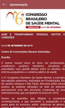 6º Congr  Bras  Saúde Mental for Android - APK Download