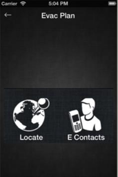 EVACME apk screenshot