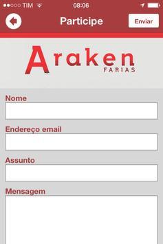 Araken apk screenshot