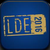LDE 2016 icon