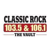 The Vault 103.5 icon