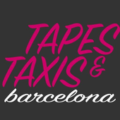 TAPES & TAXIS barcelona icon
