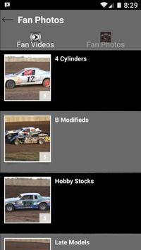 Junction Motor Speedway screenshot 1