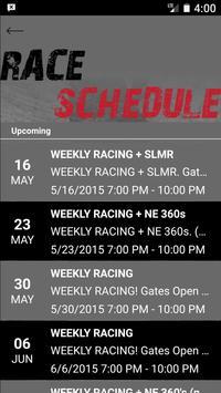Junction Motor Speedway screenshot 2