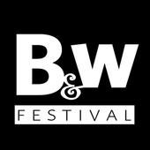 Black & White Festival 2015 icon