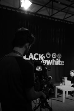 Black & White Festival 2015 apk screenshot