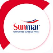 УА Sunmar icon