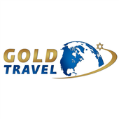 Gold Travel icon