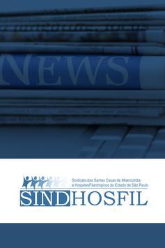 SINDHOSFIL/SP poster