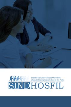 SINDHOSFIL/SP screenshot 1
