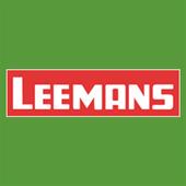 Leemans Afval & Reiniging icon