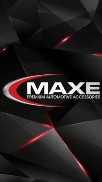 Maxe poster