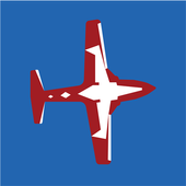 Anderson Airshow icon