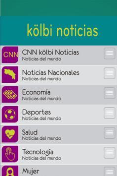 kölbi Noticias apk screenshot