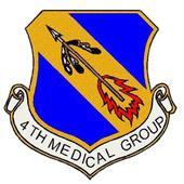 4th Medical Group icon